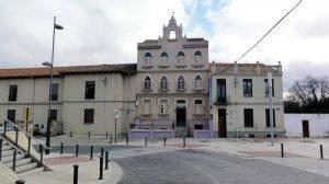 Albergue de peregrinos Siervas de María, Astorga, León - Camino Francés :: Albergues del Camino de Santiago