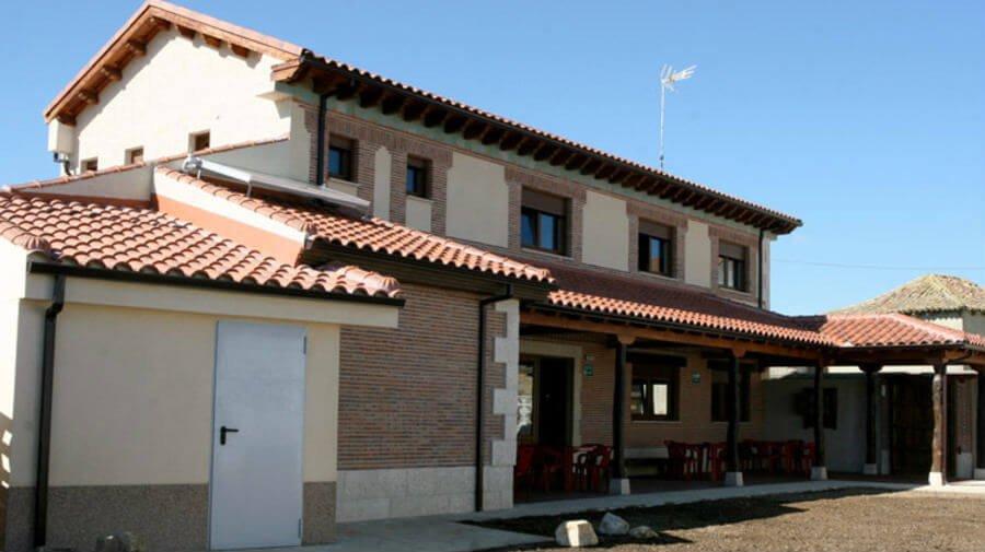 Albergue Titas, Boadilla del Camino, Palencia - Camino Francés :: Albergues del Camino de Santiago