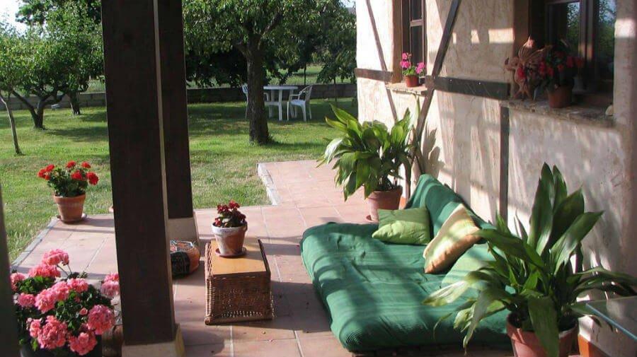 Albergue Albergue Verde, Hospital de Órbigo, León - Camino Francés :: Albergues del Camino de Santiago