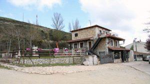 Albergue Vía Minera, Cardeñuela Ríopico, Burgos - Camino Francés :: Albergues del Camino de Santiago