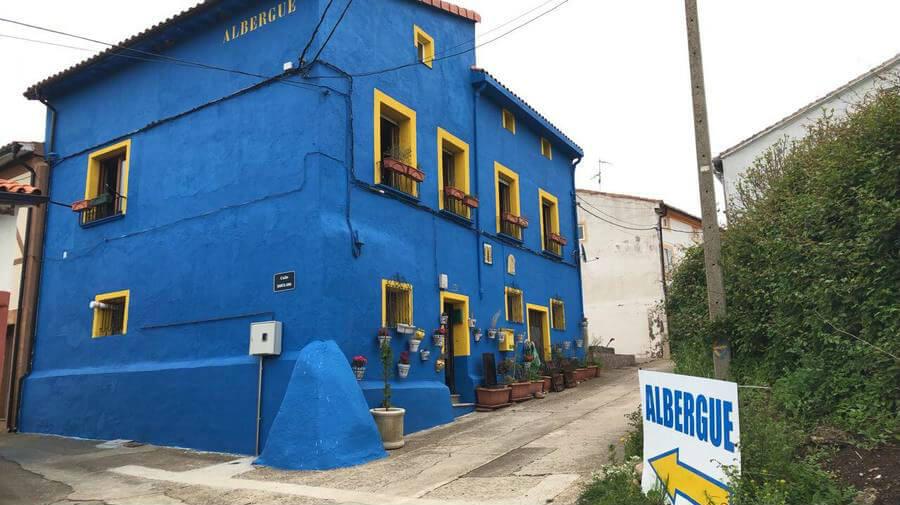 Albergue de peregrinos Virgen de Guadalupe, Cirueña, La Rioja - Camino Francés :: Albergues del Camino de Santiago
