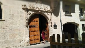 Albergue de peregrinos municipal Casa del Cubo, Burgos - Camino Francés :: Albergues del Camino de Santiago