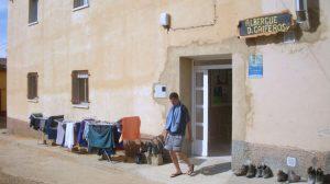 Albergue de peregrinos municipal Don Gaiferos, Reliegos, León - Camino Francés :: Albergues del Camino de Santiago