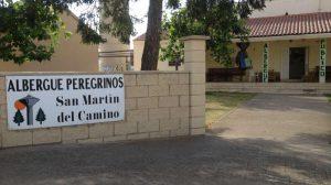 Albergue de la Junta Vecinal de San Martín del Camino, León - Camino Francés :: Albergues del Camino de Santiago