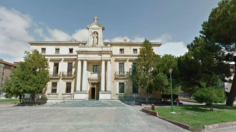 Albergue parroquial Casa de Peregrinos Emaús, Burgos - Camino Francés :: Albergues del Camino de Santiago