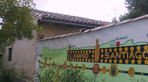 Refugio tradicional de peregrinos San Juan, Castrojeriz, Burgos - Camino Francés :: Albergues del Camino de Santiago