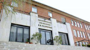 Albergue de las Hermanas Filipenses, Carrión de los Condes, Palencia - Camino Francés :: Albergues del Camino de Santiago