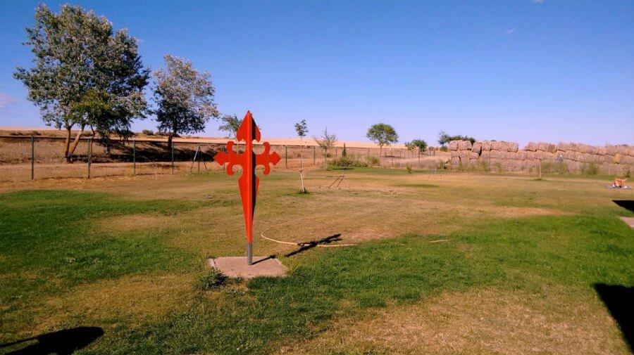 Albergue Los Templarios, Terradillos de los Templarios, Palencia - Camino Francés :: Albergues del Camino de Santiago