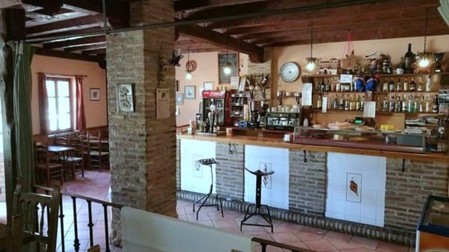 Albergue Don Camino, Villalcázar de Sirga, Palencia - Camino Francés :: Albergues del Camino de Santiago