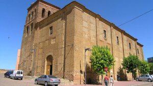 Albergue de peregrinos municipal Cluny, Sahagún, León - Camino Francés :: Albergues del Camino de Santiago