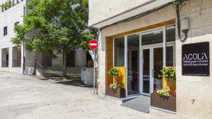 Albergue Acolá Hostel, Pontevedra - Camino Portugués :: Albergues del Camino de Santiago