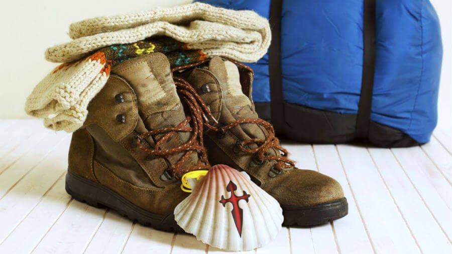 Cómo elegir el mejor calzado para hacer el Camino de Santiago