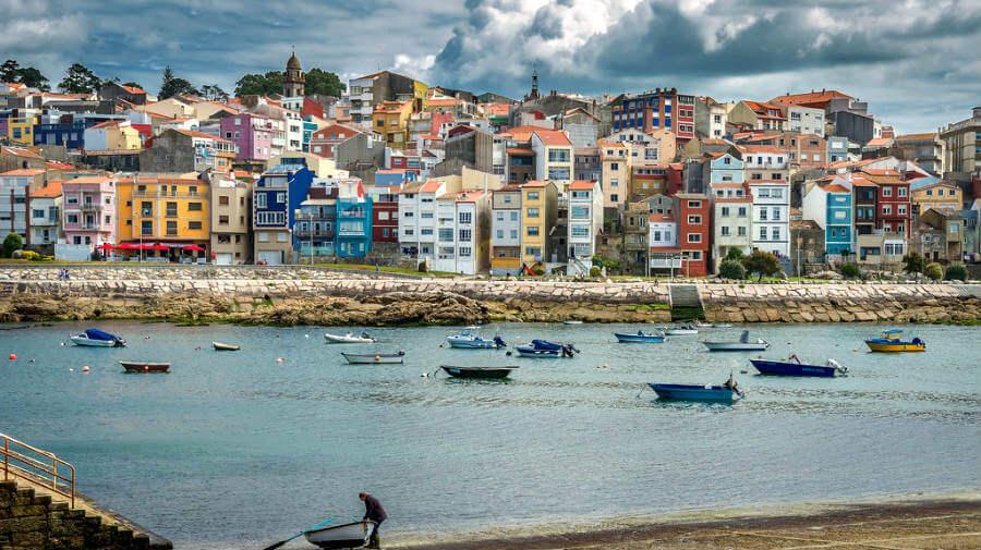 A Guarda, Pontevedra - Camino Portugués por la Costa :: Albergues del Camino de Santiago