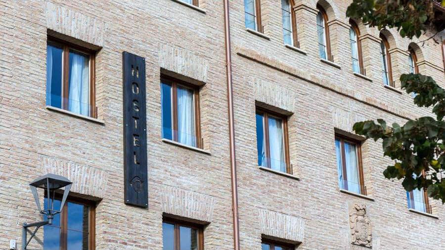 Albergue Alda Estella Hostel, Estella, Navarra - Camino Francés :: Albergues del Camino de Santiago