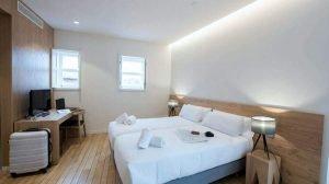Albergue Bluesock Hostels Porto, Oporto - Camino Portugués por la Costa :: Albergues del Camino de Santiago