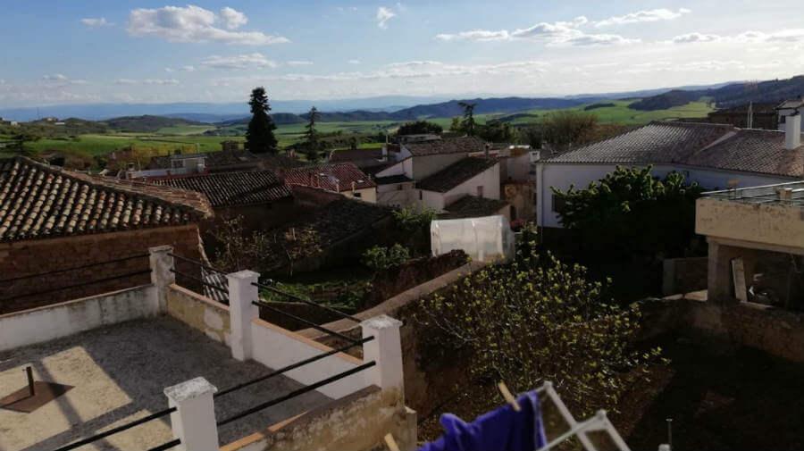 Albergue Casa Tiago, Luquin, Navarra - Camino Francés :: Albergues del Camino de Santiago