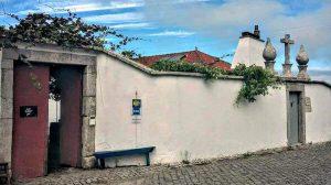 Albergue Casa do Sardão, Carreço, Portugal - Camino Portugués por la Costa :: Albergues del Camino de Santiago