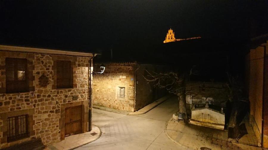 Albergue El Camino, Santovenia de Oca, Burgos - Camino Francés :: Albergues del Camino de Santiago