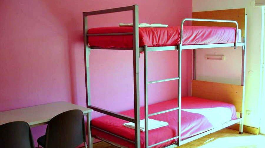 Albergue HI Hostel Ofir - Pousada de Juventude, Fão, Portugal - Camino Portugués por la Costa :: Albergues del Camino de Santiago