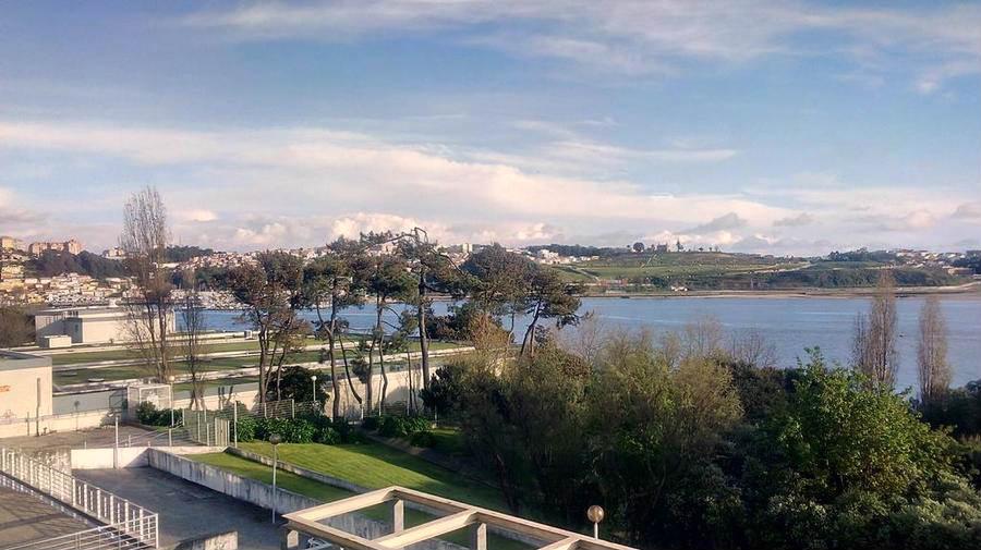 Albergue HI Porto - Pousada de Juventude, Oporto - Camino Portugués por la Costa :: Albergues del Camino de Santiago