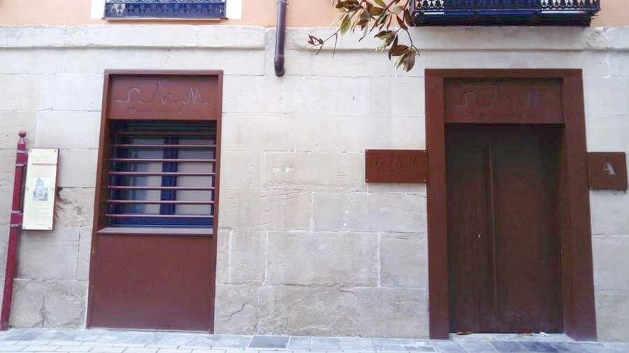 Albergue Logroño Centro, Logroño - Camino Francés :: Albergues del Camino de Santiago