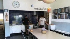 Albergue Refúgio de Peregrinos ViaPortusCale - Senhora da Hora, Oporto - Camino Portugués por la Costa :: Albergues del Camino de Santiago