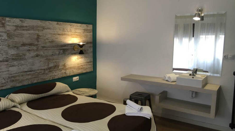 Albergue RoomConcept Hostel, Santo Domingo de la Calzada, La Rioja - Camino Francés :: Albergues del Camino de Santiago