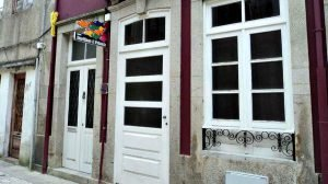 Albergue Sardines & Friends Hostel, Póvoa de Varzim, Portugal - Camino Portugués por la Costa :: Albergues del Camino de Santiago