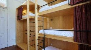 Albergue The Passenger Hostel, Oporto - Camino Portugués por la Costa :: Albergues del Camino de Santiago