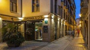 Albergue Winederful Hostel & Café, Logroño, La Rioja - Camino Francés :: Albergues del Camino de Santiago