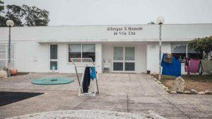 Albergue de peregrinos São Mamede, Vila Chã, Portugal - Camino Portugués por la Costa :: Albergues del Camino de Santiago
