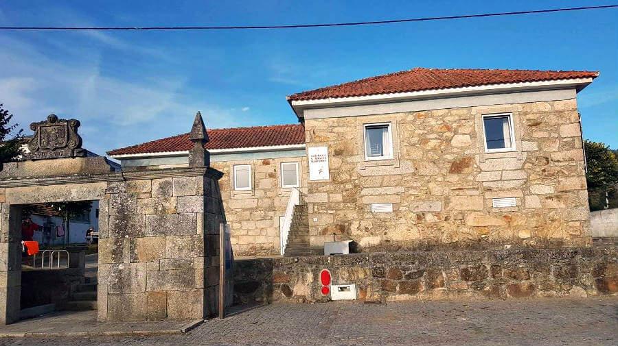 Albergue de peregrinos São Miguel, Marinhas, Portugal - Camino Portugués por la Costa :: Albergues del Camino de Santiago