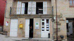 Albergue de peregrinos de la Xunta de Galicia, Sarria, Lugo - Camino Francés :: Albergues del Camino de Santiago