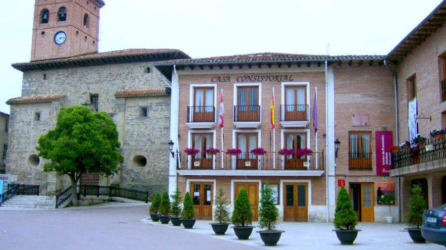 Belorado, Burgos, Camino Francés :: Guía del Camino de Santiago