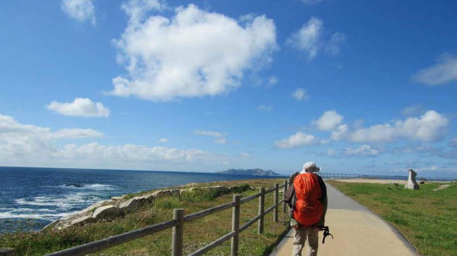 Camino de Santiago Portugués por la Costa :: Albergues del Camino de Santiago