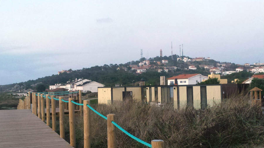 Carreço, Portugal - Camino Portugués por la Costa :: Albergues del Camino de Santiago