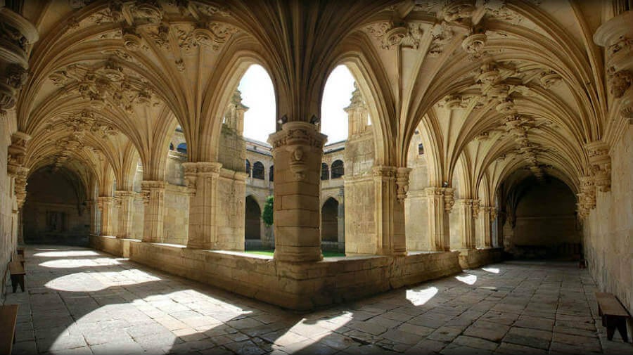 Carrión de los Condes, Palencia, Camino Francés :: Guía del Camino de Santiago