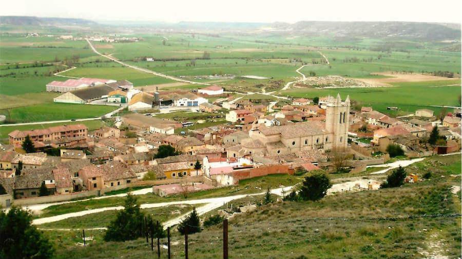 Castrojeriz, Burgos, Camino Francés :: Albergues del Camino de Santiago