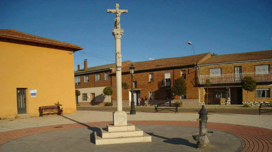 El Burgo Ranero, León, Camino Francés :: Albergues del Camino de Santiago