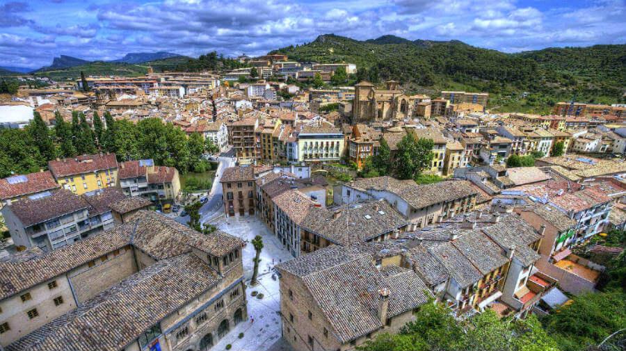 Estella, Navarra, Camino Francés :: Albergues del Camino de Santiago