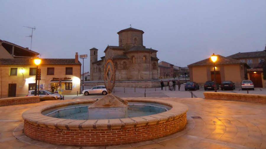 Frómista, Palencia, Camino Francés :: Guía del Camino de Santiago