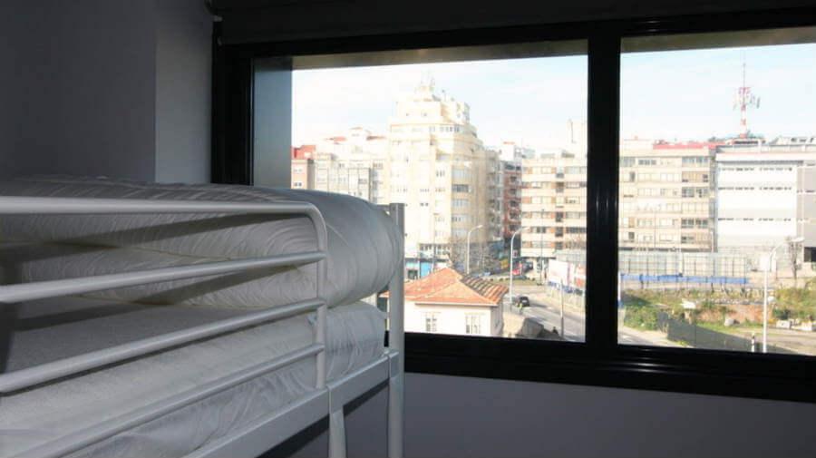 Albergue Kaps Hostel, Vigo, Pontevedra - Camino Portugués por la Costa :: Albergues del Camino de Santiago