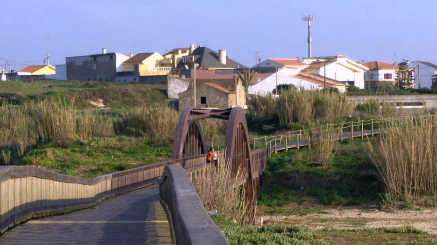 Labruge, Portugal, Camino de Santiago Portugués por la Costa :: Albergues del Camino de Santiago