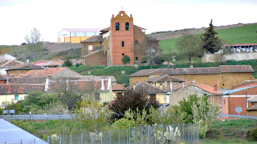 Ledigos, Palencia, Camino Francés :: Albergues del Camino de Santiago