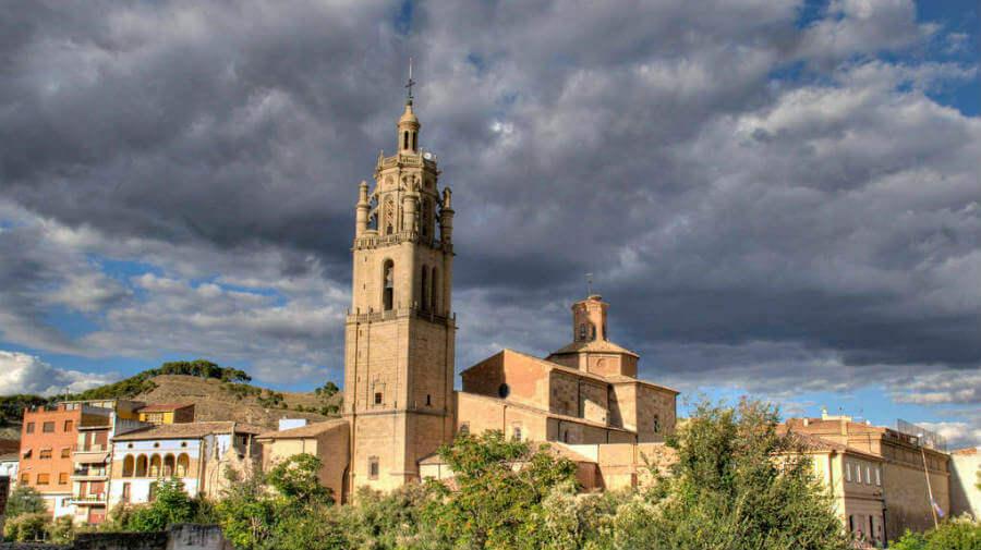 Los Arcos, Navarra, Camino Francés :: Albergues del Camino de Santiago