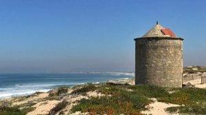 Marinhas, Portugal; Camino de Santiago Portugués por la Costa :: Guía del Camino de Santiago