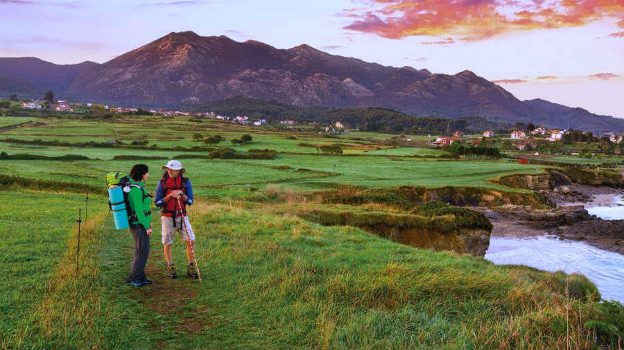 Los albergues de peregrinos en Asturias continúan sin regular