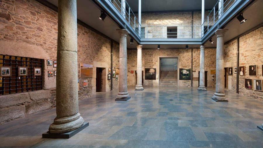 Museo del Bierzo, Ponferrada, León :: Albergues del Camino de Santiago