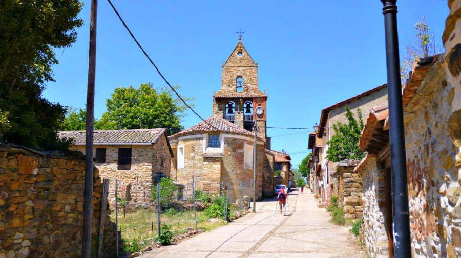 Rabanal del Camino, León, Camino Francés :: Albergues del Camino de Santiago