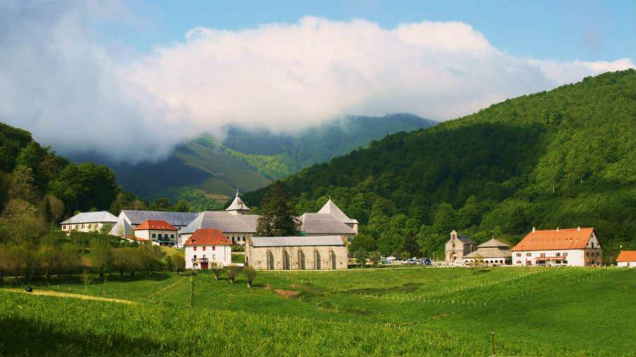 Roncesvalles, Navarra, Camino Francés :: Guía del Camino de Santiago